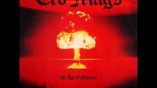 Cro-Mags - The Age Of Quarrel 1986 (Full Album)