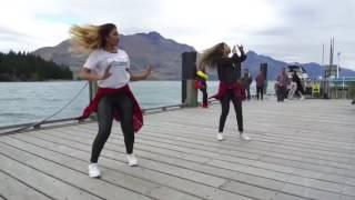 Dance Choreography | Fuse ODG x Zack Knight x Badshah - Bombae (Prod. By Killbeatz)