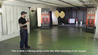 Shooting at multiple targets