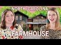 Download Video Download North Carolina Farmhouse | Great Estates | Southern Living 3GP MP4 FLV
