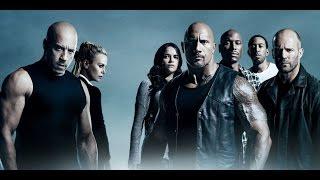 97. adás: A Halálos iramban filmek (1-8. rész) Vendég: Blacksheep