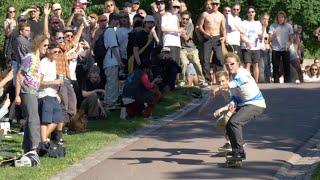 Helsinki Helride 2017 | TransWorld SKATEboarding