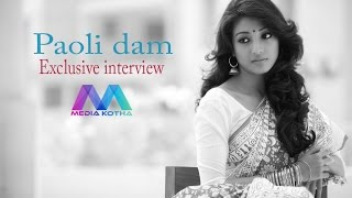 Paoli Dam exclusive interview about his career and life
