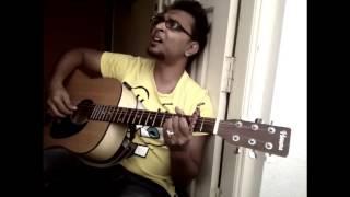 Asato ma sadgamaya | khad | arijit singh | acoustic cover