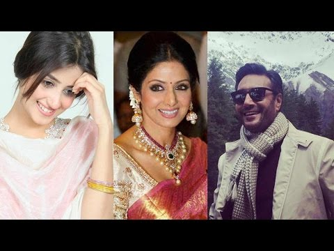 Sridevi to work with Pakistani actor Adnan Siddiqui and Sajal Ali in 'Mom' | Filmibeat