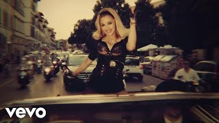 Madonna - Turn Up The Radio (Explicit)