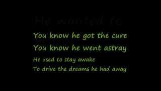 U2exit Lyrics
