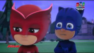 PJ Masks Episodio 06 completo español spanish
