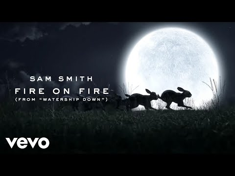 Xxx Mp4 Sam Smith Fire On Fire From Watership Down 3gp Sex