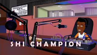 Shi Champion #Chiwempala_Fm #Ilyashi_LyamuKomboni