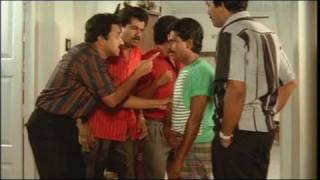 In Harihar Nagar full movie - 4 Malayalam movie (1990) - Mukesh, Siddique, Asokan, Jagadeesh