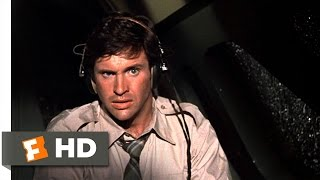 Airplane! (10/10) Movie CLIP - S**t Hits the Fan (1980) HD