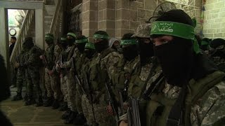 Hamas Gaza chief: we're ready for a