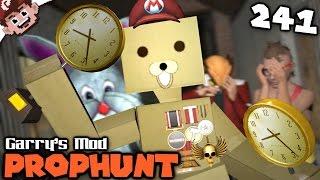 BIG MELONS! Little Holes! (Prop Hunt: Episode 234) - PlayTube