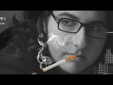 Neco'nun Yayınında Sigara Yaktıran Hikaye :(