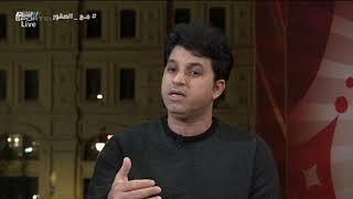 لاحم اللاحم - سابقا اللاعب السعودي يقول عطوني حقوقي لأنها سبب هبوط مستواي والآن كشفوا #المونديال