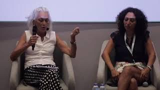 #GFF18: Panel Women
