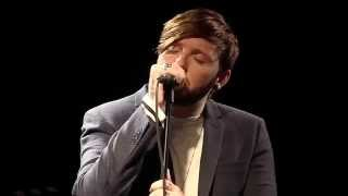 James Arthur  Supposed  Live Bei Bubble Gum Tv  Hd
