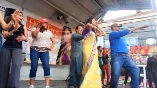 Dancing with Rucha Hasabnis Aka Rashi from Saath Nibhana Saathiya