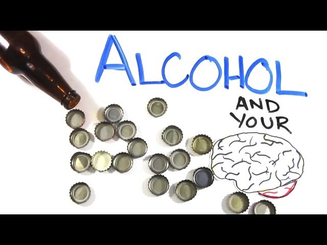 Your Brain on Drugs: Alcohol