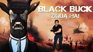Tiger Zinda Hai Trailer Spoof || Salman Khan And Katrina Kaif || Shudh Desi Endings
