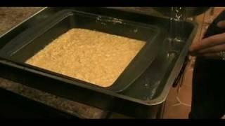 "Corn Cake Recipe / How to Make Corn Cake - Laura Vitale ""Laura In The Kitchen"" Episode 16"