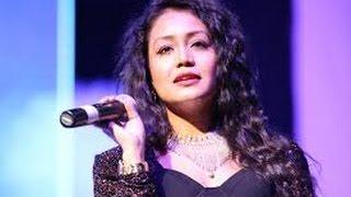 Blue Eyes | Neha Kakkar Chorus 2015| Sharda University
