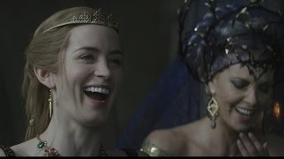 The Huntsman: Winter's War - Gag Reel | official clip (2016)