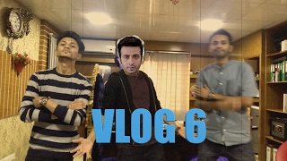 BYE BYE BANGLADESH  | VLOG 6 | TAWHID AFRIDI | NEW VIDEO 2017
