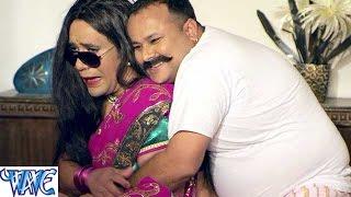 मंत्री बाद में लौण्डेबाज पहिले हई - Bhojpuri Hot Comedy Sence - Patna Se Pakistan - Dinesh Lal