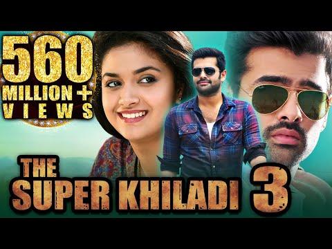 Xxx Mp4 The Super Khiladi 3 Nenu Sailaja Telugu Hindi Dubbed Full Movie Ram Pothineni Keerthy Suresh 3gp Sex