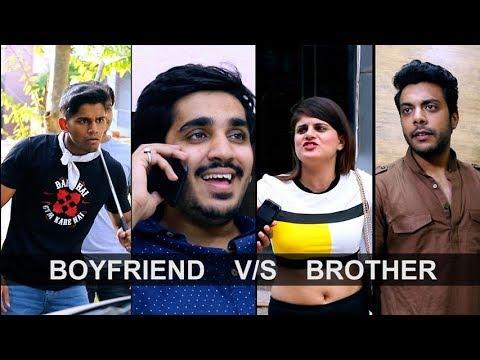 Xxx Mp4 Desi Bhai Bhen Aur Boyfriend Desi Bhai VS Boyfriend RealSHIT 3gp Sex