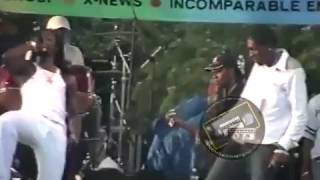 CHAMPIONS IN ACTION 2004 BEENIEMAN & VYBEZ KARTEL AND SPRAGGA BENZ,ASSAIN AND MORE