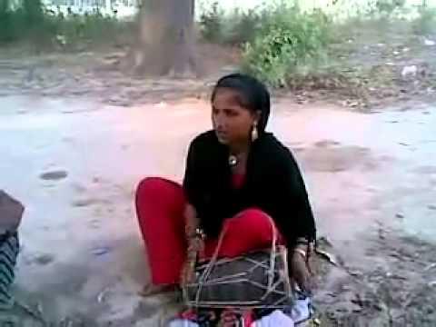 Mast desi song uttar pradesh in dholak villagegirl