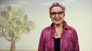 Comptine de Corinne Albaut - Sur ma trottinette
