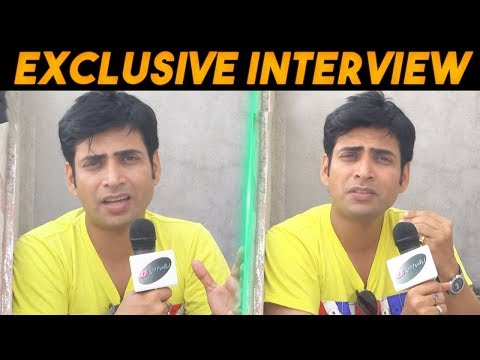 Exclusive Interview with Ajay - Actor