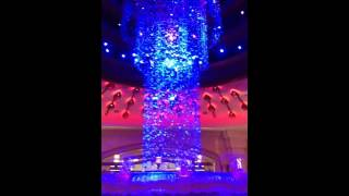 Macau galaxy hotel diamond show