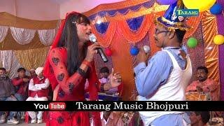 खेसारी लाल २ पहली बार लड़की बनकर  डांस करते -होली गीत 2017 || bhojpuri holi songs