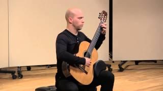 Hétu: Prelude (Op. 41) and Intermezzo (Op. 80)