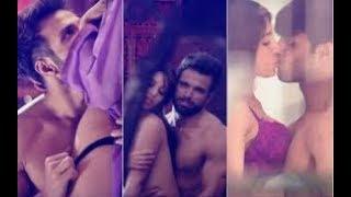 XXX Uncensored Trailer: Rithvik Dhanjani, Kyra & Shantanu Maheshwari Take You To The Erotica Land