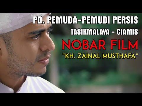 Xxx Mp4 Nonton Bareng Film Nasional Asy Syahid KH Zainal Musthafa 3gp Sex