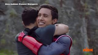Power Rangers Ninja Steel - 3 Red Rangers | Episode 20