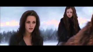Vampire Bella Is Awesome