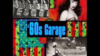 The Garage Rock History (1958 - 1969)