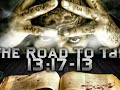 Triste De Nemesis - The Road To TdN13:17-13