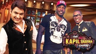 Bravo & Gayle To Appear On The Kapil Sharma Show | 22nd May 2016 Episode