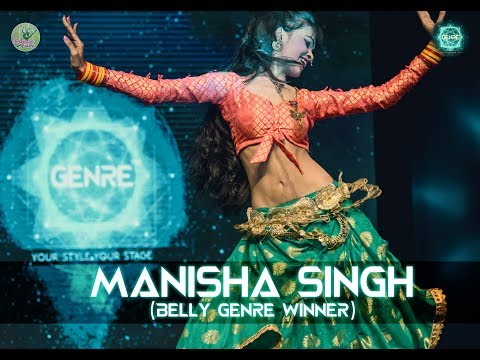 Xxx Mp4 Belly Winner Manisha Singh Genre Your Style Your Stage Dance Competition 3gp Sex