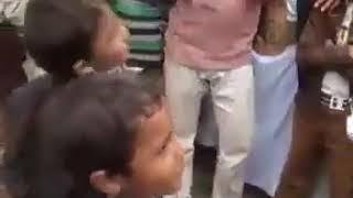 اجمل رقص وفن من طفلين في اليمن - الفن اليمني الشعبي