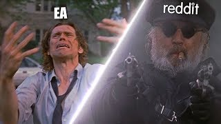 How Reddit Reacted to the EA's Battlefront II AMA