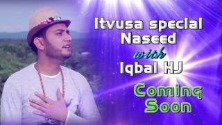 Special Naseed with International Artiest Iqbal Hossain Jibon only ITVUSA